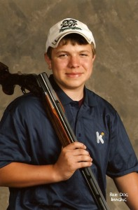 2011 Pennsylvania Trapshooter of the Year